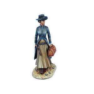 WW017 Female Gunfighter, Lady Jane
