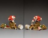 XM019-01 A Surprise For Santa