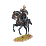 ZUL029 British 17th Lancers Officer