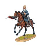 ZUL032 British 17th Lancers Trooper #1