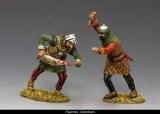 Saracens Assassins