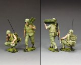 VN078 NVA/VC Assault Team Set #1 PRE ORDER