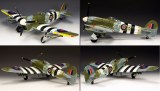 RAF030 HAWKER TYPHOON MK.1B RETIRED