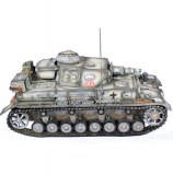 Winter PzKpw IV Ausf F1 with Short Barrel 75mm 16th Panzer Division
