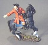 JJCLUBSET17 Colonel George Washington