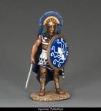 AG028 -Hoplite Officer w/ Sword