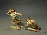Anzac casualties