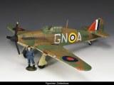 Hawker Hurricane GNA