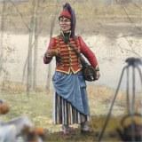 FL 54011 Napoleonic Cantiniere