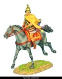 FL AG022 Macedonian Hetairoi with Spear #4
