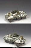 U.S. M20 Armoured Car
