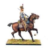 Great British 12th Light Dragoons Trooper