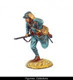 French Infantry Charging 2