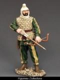 AG019 - Persian Archer Ready