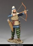 AG020 - Persian Archer Firing