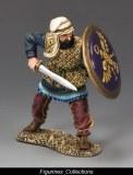 Persian Warrior w. Sword