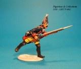 JJD LEUT-02 Prussian Grenadier