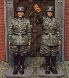 CS00284 LAH Officers RETIRE