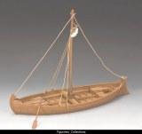 LOJ030 The Galilean Fishing Boat RETIRED