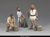 The Fishermen Set