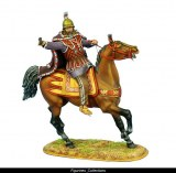 Persian Mounted Commander