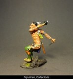 WOODLAND INDIAN ATTACK 2