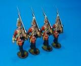 35th Grenadier marching set 1