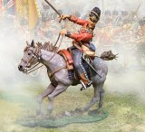 Scots Grey Officer