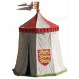 JGM N22 Medieaval campaign tent-richard 1st