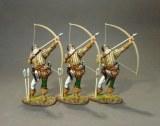 Lancastrian Archer x3 po