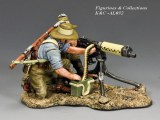 AL Machine Gun Set