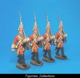 35th Grenadier marching set 2