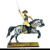 SYW023 Prussian 3rd Cuirassier Regiment Officer