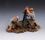 GW005 Mortier Stokes Set