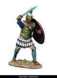 Macedonian Phalanx Commander