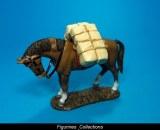 JJD BAL07A Pack horse 1