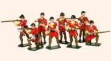 British Light Infantry