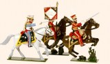 Dutch Lancers