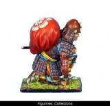 FL SAM036 - Samurai Messenger - Oda Clan - Nagashino 1575 PRE ORDER