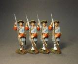 Line Infantry Loading