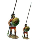 Macedonian Phalangite - Middle Rows 2