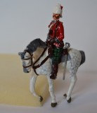 mounted colonel