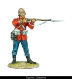 British 24th Foot Standing Firing Variant #3 PRE ORDER