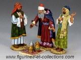 LOJ003 The Three Wise Men