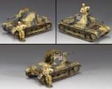 """AK117 """"Panzerjager 1"""" PROMO 23%"""