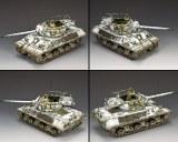 BBA087 The M36 'Jackson' Tank Destroyer