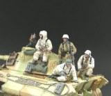 BBG003 Winter Tank Riders RETIRED
