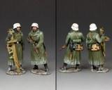 BBG122 The Panzerschreck Team