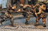CS00265 Close combat set