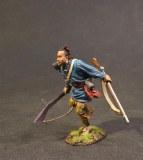 DAM-052 Mohawk warrior PRE ORDER